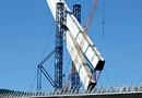 Construction : logistique pour grands projets d'ERP et ouvrages d'art par Sarens France