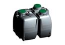 Micro-station d'épuration BIOXYMOP 5 et 6 EH nouvelle génération