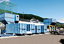 Transfert de déchets : optimiser la logistique grâce aux stations de transfert par Groupe VINCENT