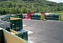 Déchetteries : conseil et équipements pour une gestion sécurisée des déchets par Groupe VINCENT