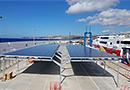 Ombrière photovoltaïque : choisir une structure optimisée et esthétique par AdiWatt