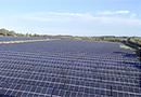 Champ solaire PV :  optimiser la structure au sol et accroître la rentabilité