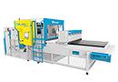 Mistral+ Top Speed : solution pour le tri des papiers et films plastiques par Pellenc ST