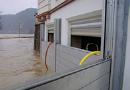 IBS BSHI 100L : barrière anti-inondation démontable
