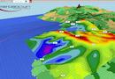 Meteodyn WT6 : qualifiez la ressource éolienne disponible pour vos projets par Meteodyn