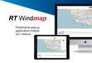 RT Windmap : gérez la sécurité au vent dans les infrastructures portuaires par Meteodyn