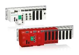 Modicon M580 ePAC : la plateforme d'automatisme pour l'usine connectée par Schneider Electric