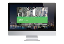 EcoStruxure™ Machine Advisor, plateforme cloud pour constructeurs de machines par Schneider Electric