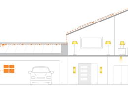 Home Energie Solution : système énergétique solaire intégré pour la maison