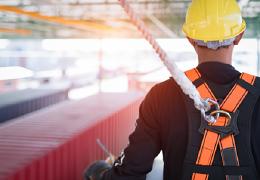 ISO 45001 : faites certifier votre maîtrise des risques au travail par AFNOR Certification