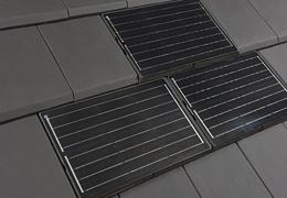 Autoconsommation : des tuiles photovoltaïques qui respectent votre toiture par EDILIANS