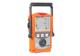Multitec® 540 : analyseur multigaz mobile CH4, CO2, O, H2S, CO par SEWERIN