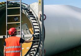 Accroître les capacités en énergie éolienne grâce au repowering