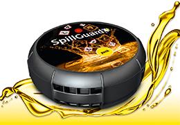 SpillGuard® : détecteur universel de fuites de liquides dangereux