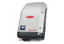Fronius Primo : ondulateur intéractif/monophasé de 3 à 8,2 kW