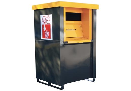 Collecteur d'huile usagée 1 000 litres R1000