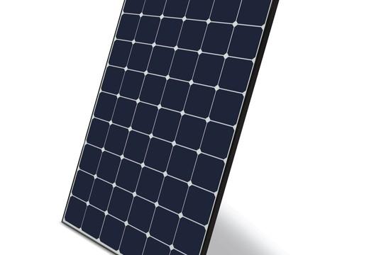 LG NeON® R 390-400 Wc, l'ultra-performance photovoltaïque