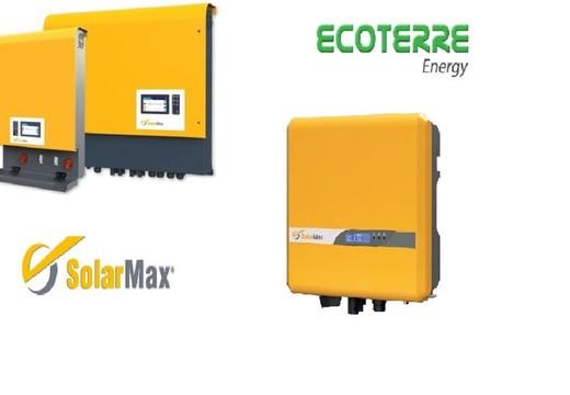 Onduleurs SOLARMAX de dernière génération pour votre autonomie en énergie