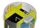 Microstation Biokube � culture fix�e (agr�ment minist�riel 2011-016)