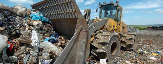 Beaucoup reste à faire en matière de gestion des déchets dans l'Union européenne