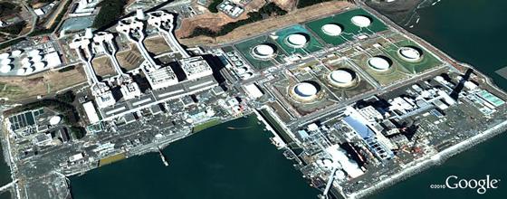 Crise nucléaire au Japon : priorité au refroidissement