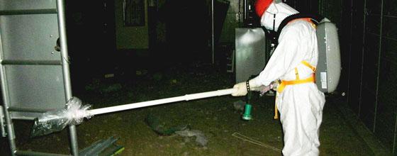 Fukushima : deux options de refroidissement des réacteurs opposent les experts