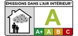 Polluants volatils : le nouvel étiquetage des produits de construction