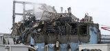 Fukushima : la fonte totale du cœur des réacteurs ne remet pas en cause le calendrier de Tepco
