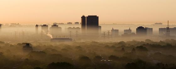 PM10 : la France poursuivie en justice par l'UE pour non-respect des normes de qualité de l'air
