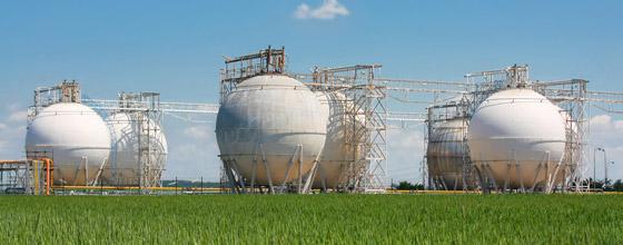 L'industrie chimique opposée à une réduction supplémentaire des  GES