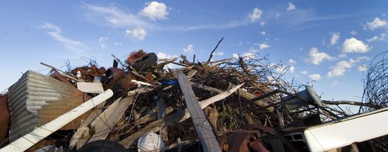 Japon : le casse-tête des déchets post-tsunami