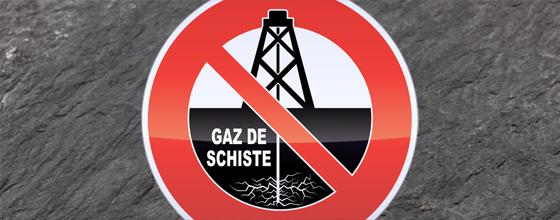 Gaz de schiste : la fracturation hydraulique autorisée à des seules fins scientifiques ?