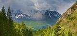 Des radars pour prévenir les risques naturels en montagne