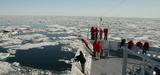 Le Groenland, à la croisée d'enjeux climatiques et de convoitises économiques