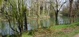 La qualité écologique des cours d'eau d'Ile-de-France s'améliore très lentement