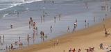 """La qualité des eaux de baignade """"en légère baisse"""" dans l'UE et en France"""