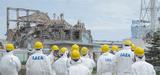"""Fukushima : Tepco décrit le """"chaos"""" des premières heures"""
