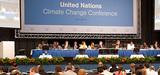 Climat : le prolongement du protocole de Kyoto reste l'élément clé des négociations