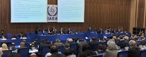 L'AIEA plaide en faveur d'un renforcement de la sûreté nucléaire... sans en avoir les moyens