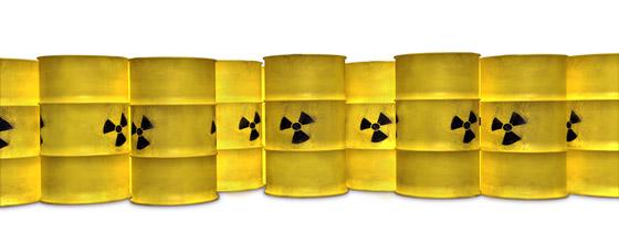La directive sur la gestion des déchets radioactifs est adoptée
