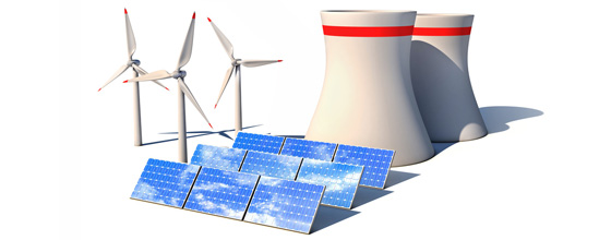 RTE étudie un scénario de baisse de la production nucléaire d'ici 2030