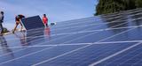 Photovoltaïque : un premier appel d'offres est lancé