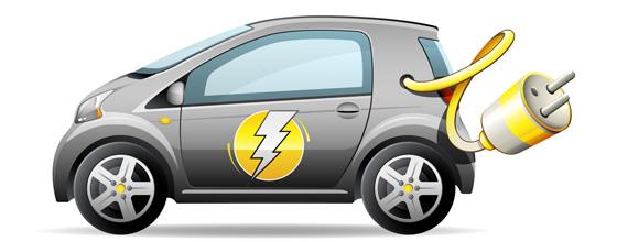 Plan véhicules décarbonés en ordre de marche