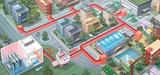 Un data center transformé en chaudière géante