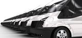Les voitures d'entreprise de plus en plus vertes