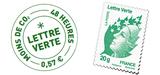 Lettre verte de La Poste : une opération de green washing ?