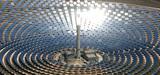 Solaire thermique à concentration : le solaire espère s'affranchir de l'intermittence