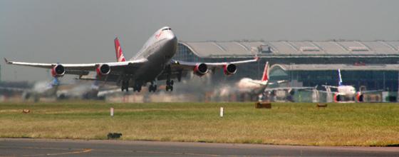 Marché carbone : l'Europe pourrait sortir renforcée de son opposition au transport aérien