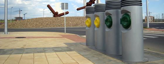 Collecte pneumatique des déchets : un investissement d'avenir ?