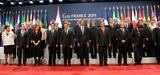 G20 : timides avancées sur l'environnement